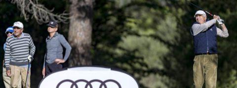 Nueva edición del torneo Audi Quattro Cup